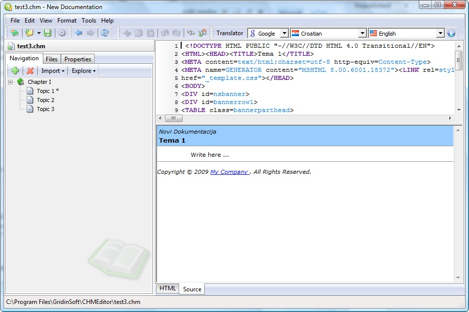 edit.chm files