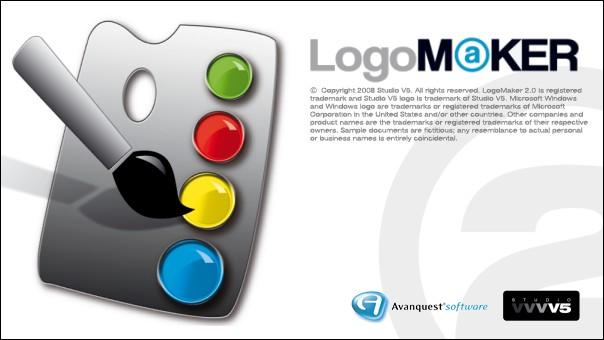 Business Logo Design App For Windows:  dotTechrh:dottech.org,Design