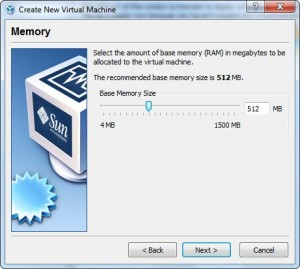 Pick up and move to another computer easily: virtualize your