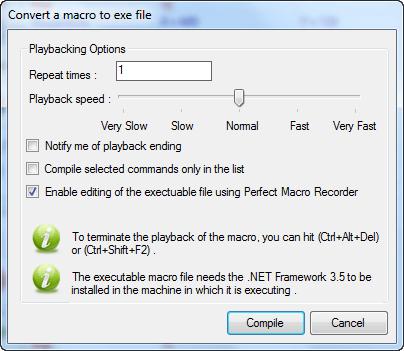 [Review] Perfect Macro Recorder   dotTech