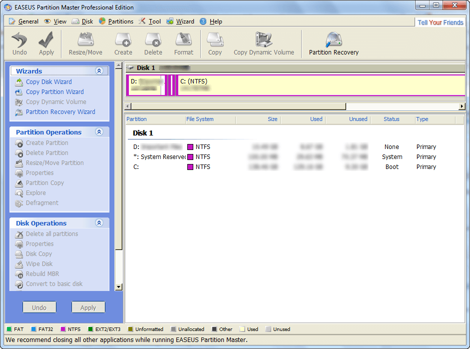 easeus partition master professional edition torrent