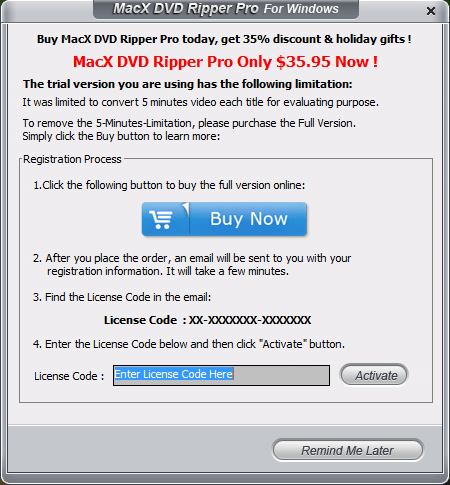 Macx dvd ripper pro for windows free