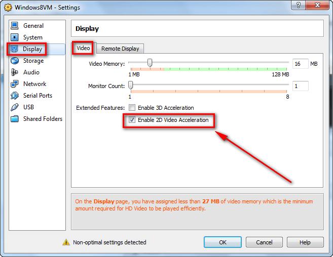 How To: Install Windows 8 on VirtualBox | dotTech