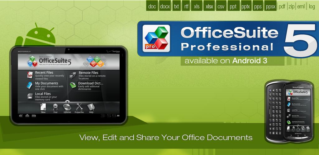 office suite pro full version free download