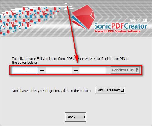 Creator sonic pdf
