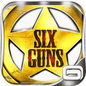sixguns