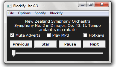 Blockify Lite 0.3