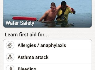 firstaidamericanredcross