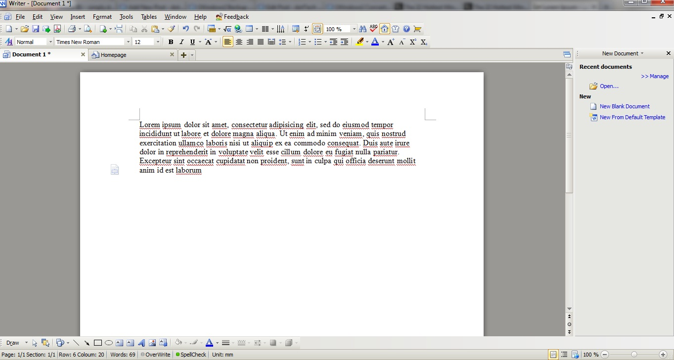 Windows kingsoft office suite is a great free alternative to microsoft office dottech - Free office suite for windows ...