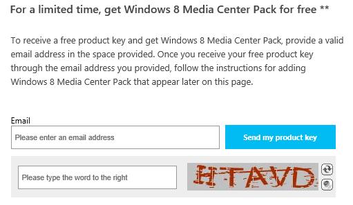 product key windows 8 pro wmc