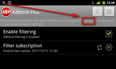 [Android] Block ads on your phone or tablet with Adblock Plus — root
