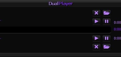 Dual Player
