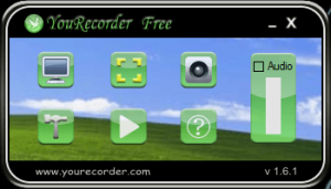YouRecorder Free screenshot