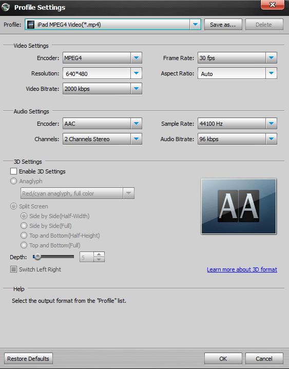 Windows aiseesoft total media converter is an all in one program aiseesoft total media converter platnum screenshot ccuart Choice Image
