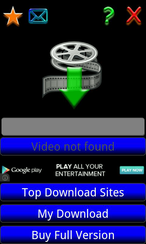 Android] Download online videos to your phone or tablet with