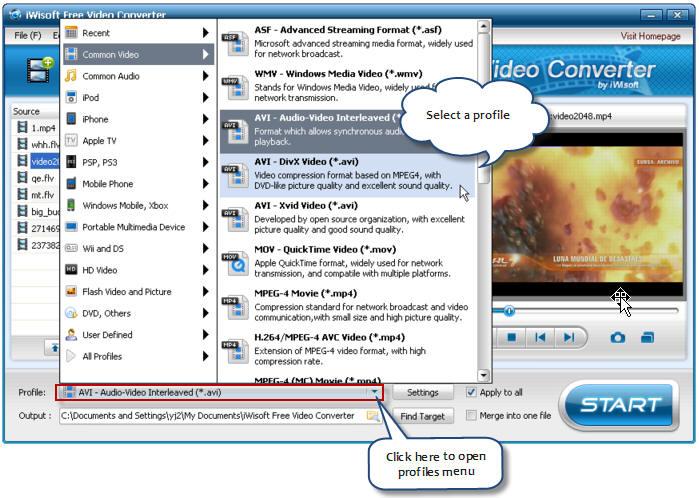 Windows] Best free video and audio converter | dotTech