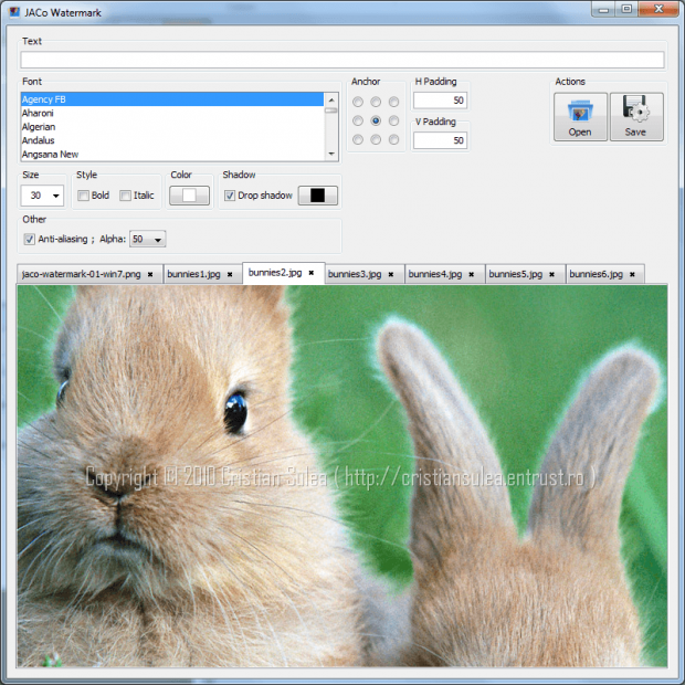 how to watermark a pdf for free