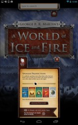 A World of Ice and Fire Additional Content Packs