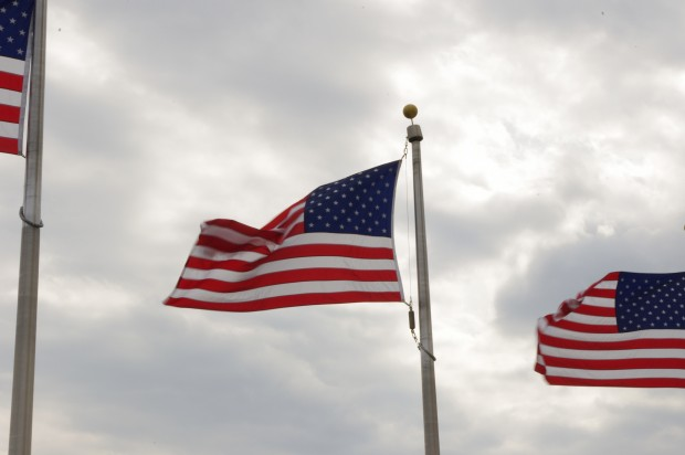 american_flags