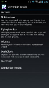 System Monitor Lite Full Version Details