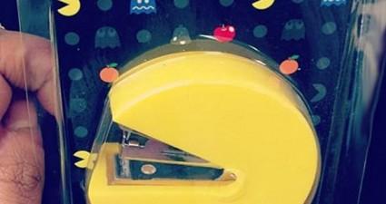 pacman_stapler