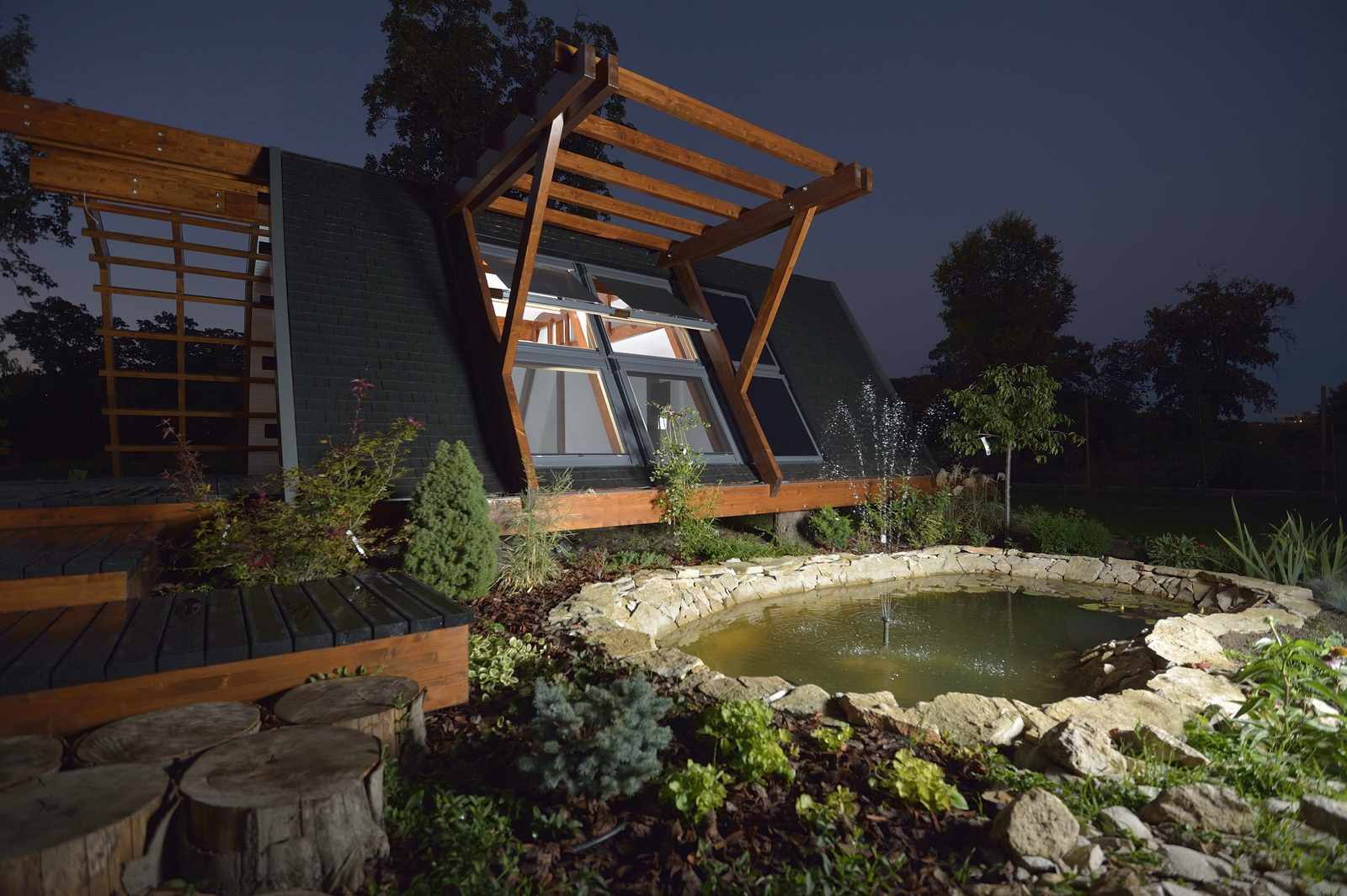 Live Off The Grid With Soleta Zeroenergy Homes Fully