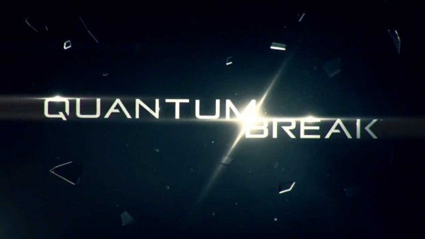 Quantum Break Banner