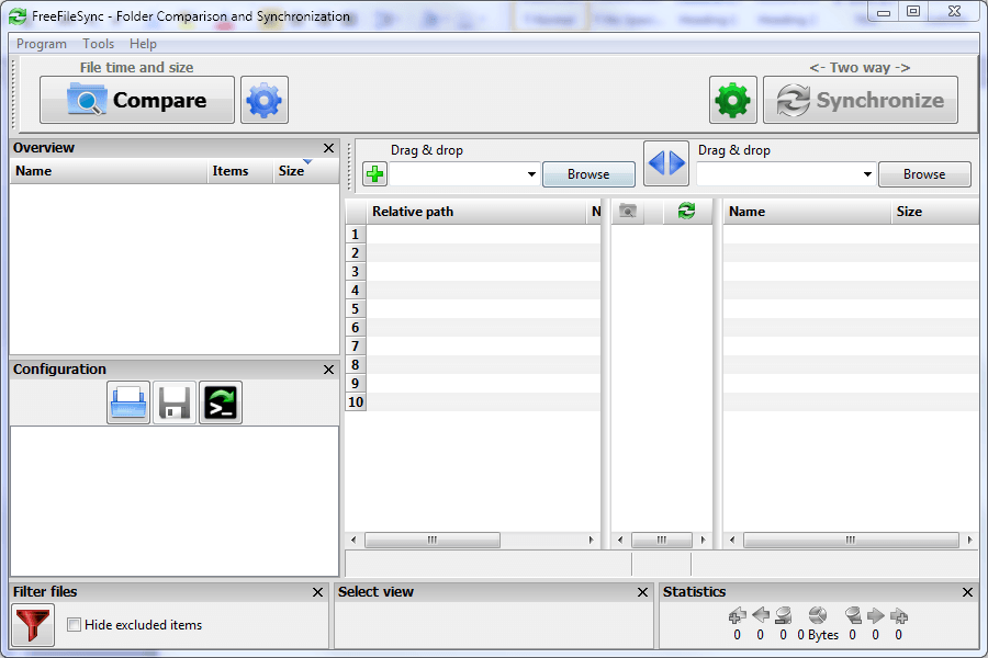 Windows] Best free file and folder sync software   dotTech