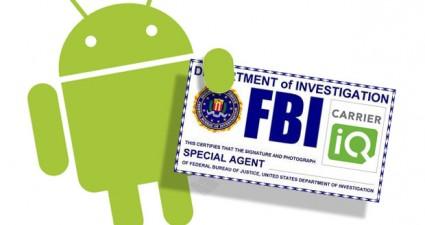 FBI-android