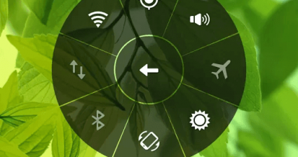 Floating Toucher for Android