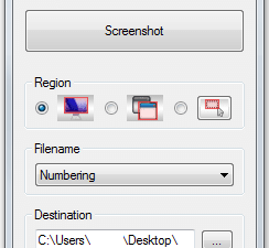 Free Screenshot Tool