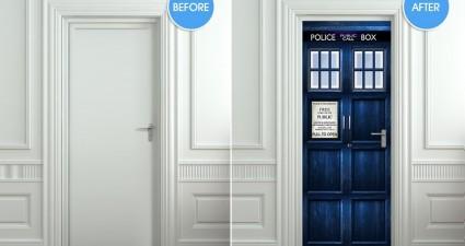 TARDIS_sticker