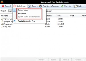 apowersoft_free_audio_recorder