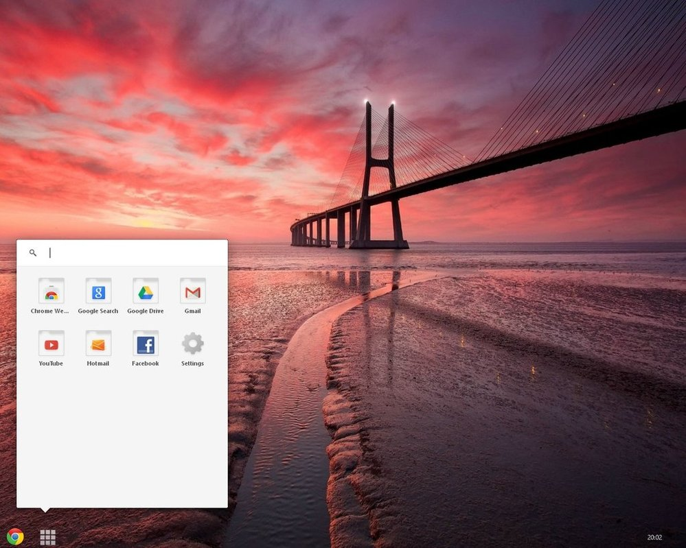 How to install Chrome OS on Ubuntu, and run them both side-by-side