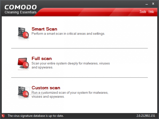 comodo_cleaning_essentials_screenshot_from_softpedia