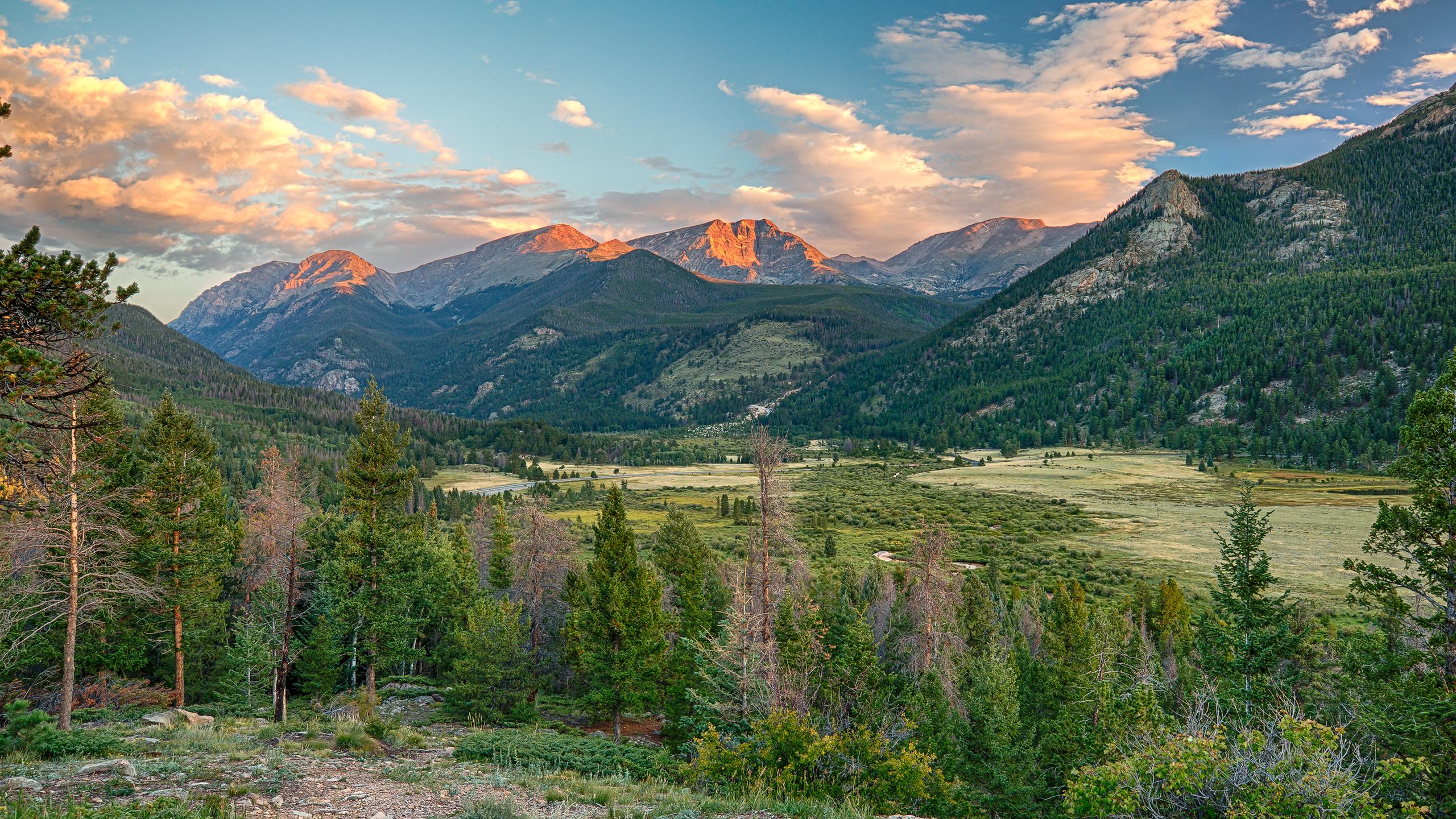Best Wallpaper Mountain Sunrise - rocky_mountain_sunrise_wallpaper_2560x1440  Picture_752793.jpg?200