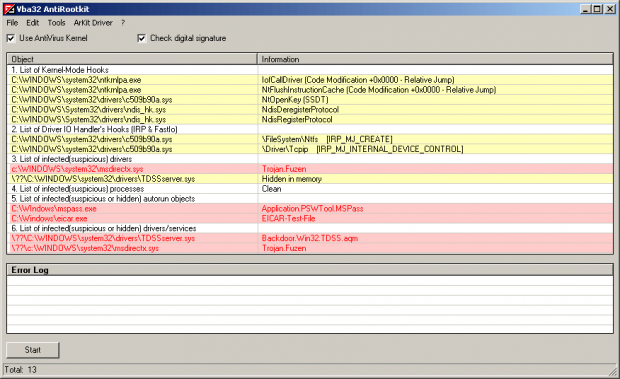 vba_31_antirootkit_screenshot_from_softpedia