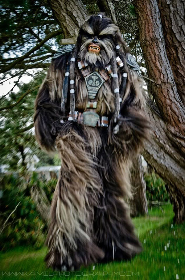 wookie_costume_play