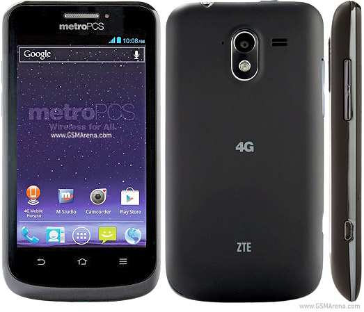 How to root ZTE Avid 4G on Android 4 0 4 Ice Cream Sandwich [Guide