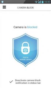 Camera blocker app | phone blocker app iphone