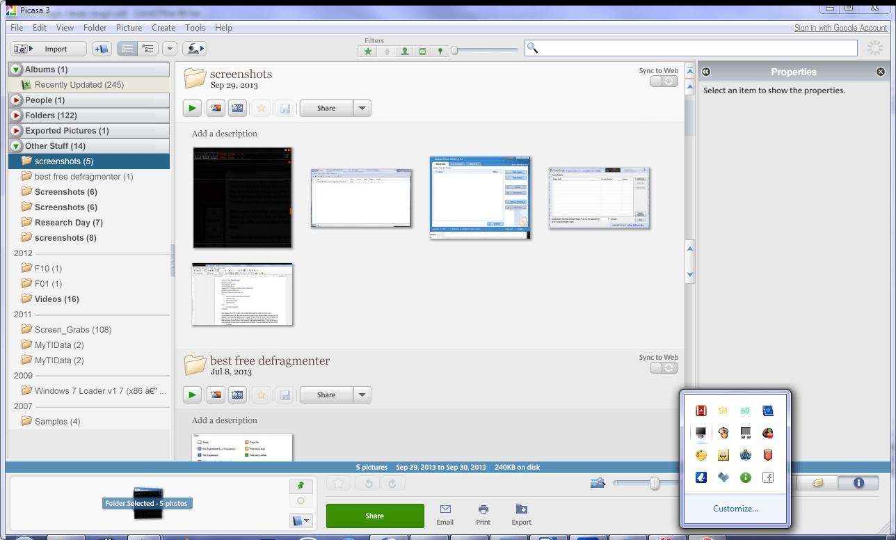 Windows] Best free image viewer — IrfanView vs XnView vs