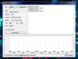 USBFlashSpeed UI