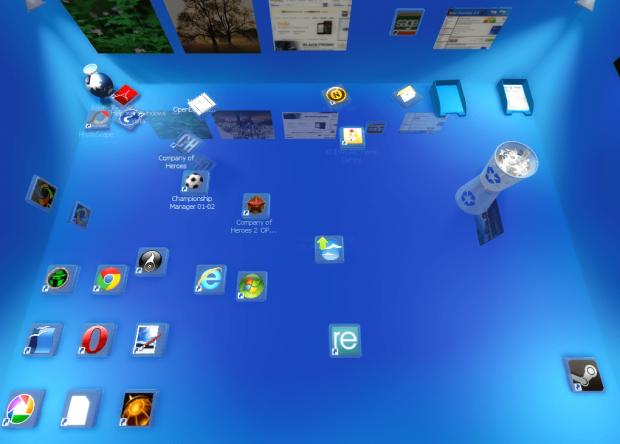 Real Desktop 2