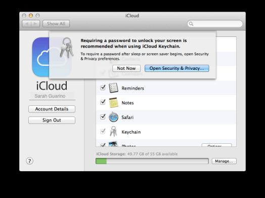 Step 2 - Mac