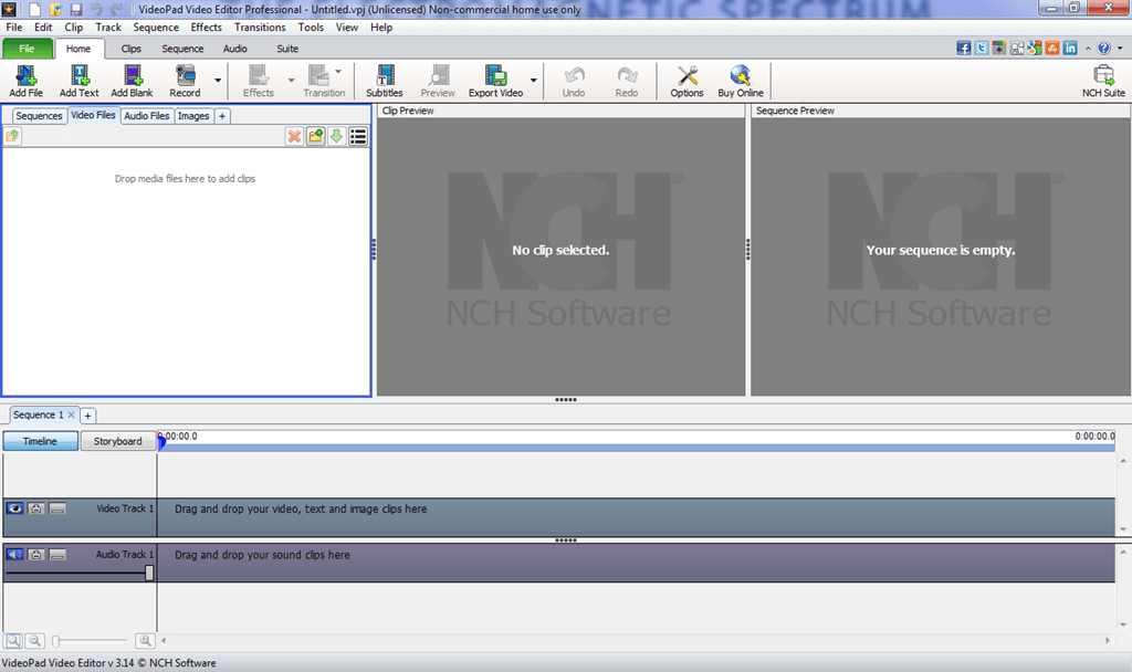 Windows best free video editor virtualdub vs avidemux vs videopad program name videopad video editor ccuart Gallery