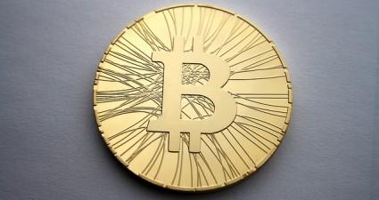 bitcoin again