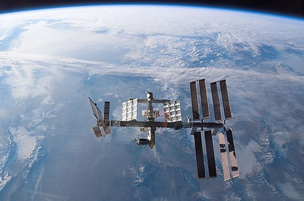 article international space station - photo #38