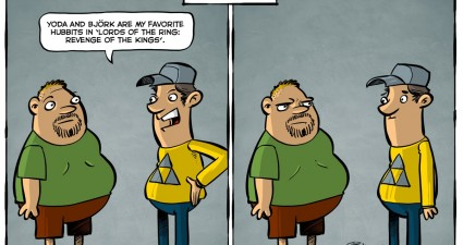 non-nerd