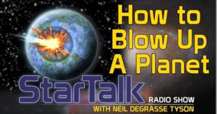 star talk radio