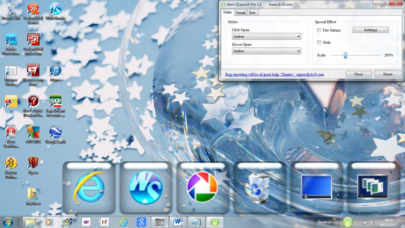how to get to appdata on windows 7